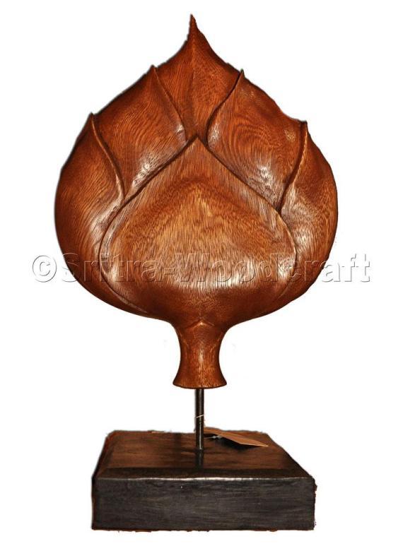 Lotus-Panel-Decorative-Wood-Carving