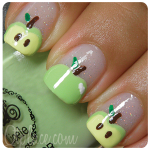 apple-nail-art-