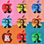 apple-pop-art--steve-jobs-tribute-radu-aldea