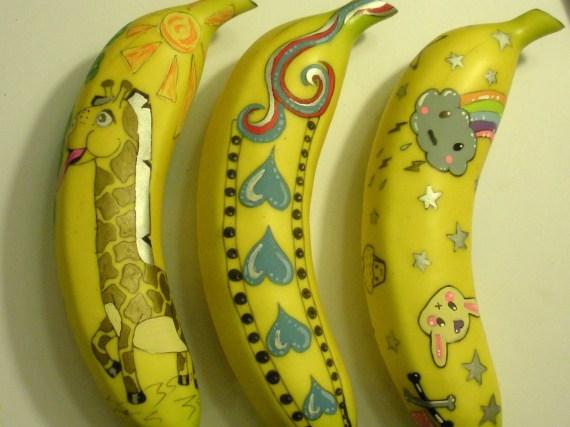 Art Bananas 012