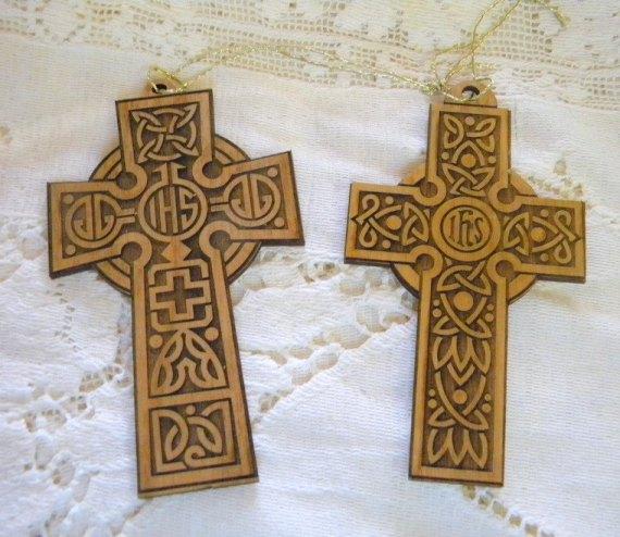 keltski krstovi