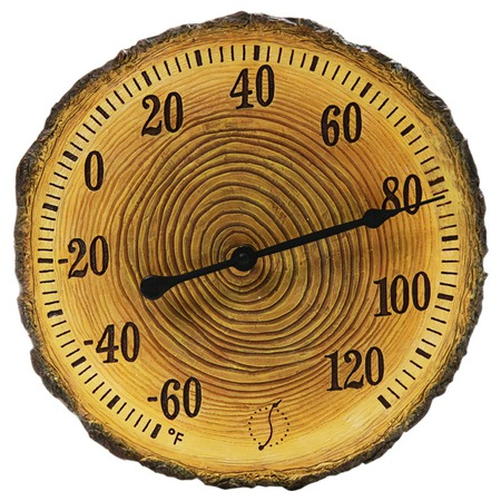 Tree+Trunk+Cross+Section+Thermometer