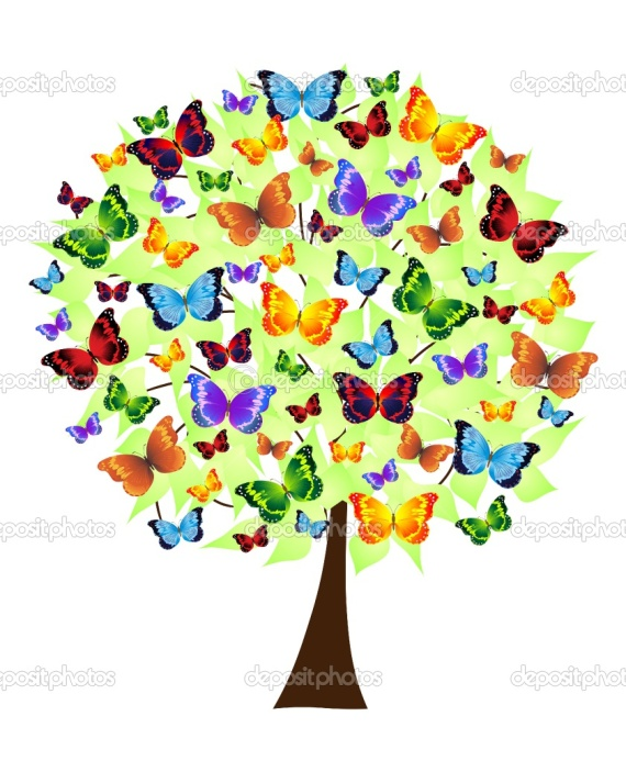 depositphotos_5846445-Flower-tree-with-colored-butterflies