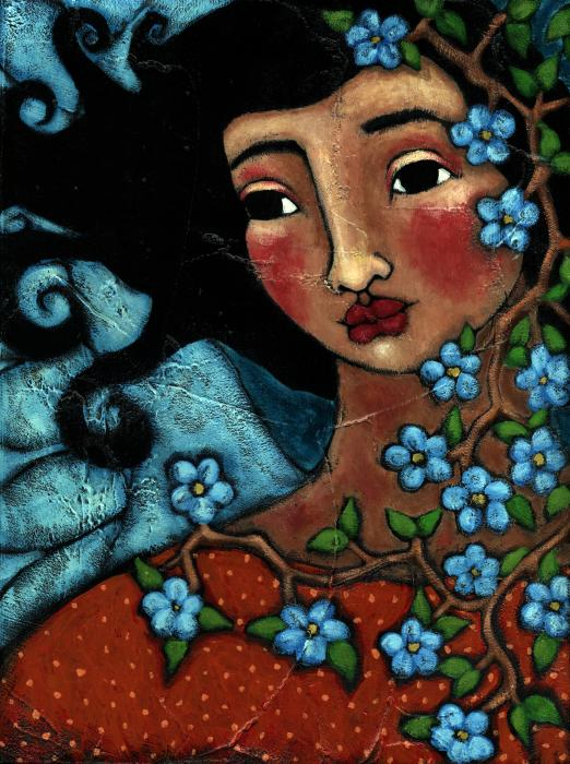 flower-tree-angel-julie-ann-bowden