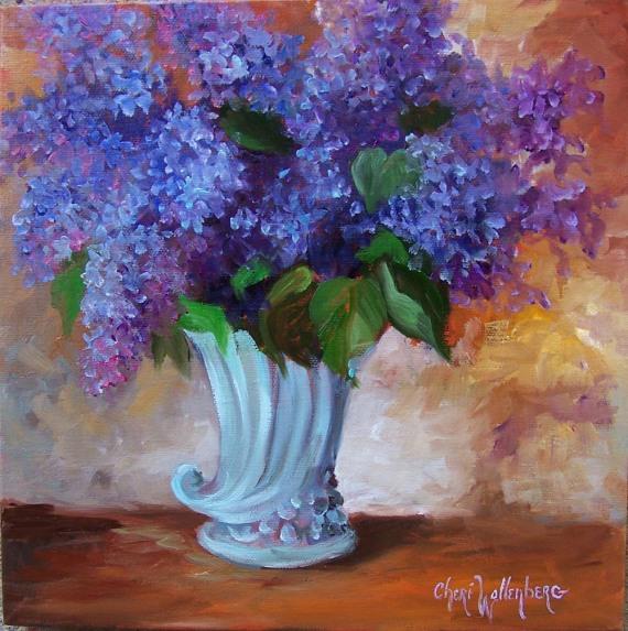 Lilac Bouquet 2010