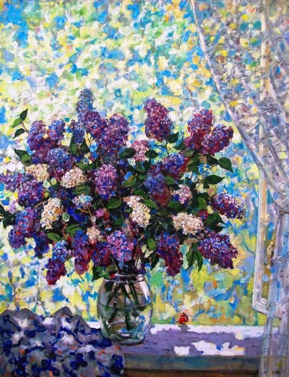 Lilac-in-the-Window-by-Vladimir-Tabanin