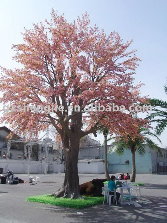 new_artificial_flower_tree