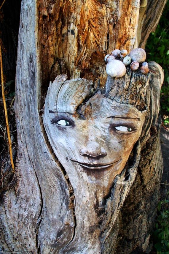 Amazing Tree Wood Art by Duo Zonenkinder (17)