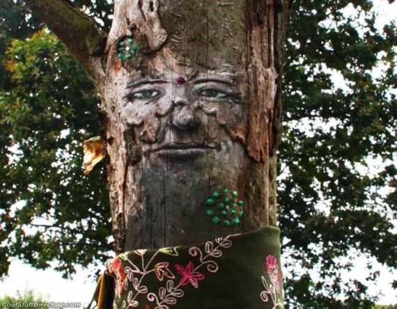 Amazing Tree Wood Art by Duo Zonenkinder (6)