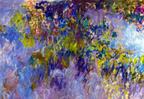 claude-monet-wisteria-art-print-poster