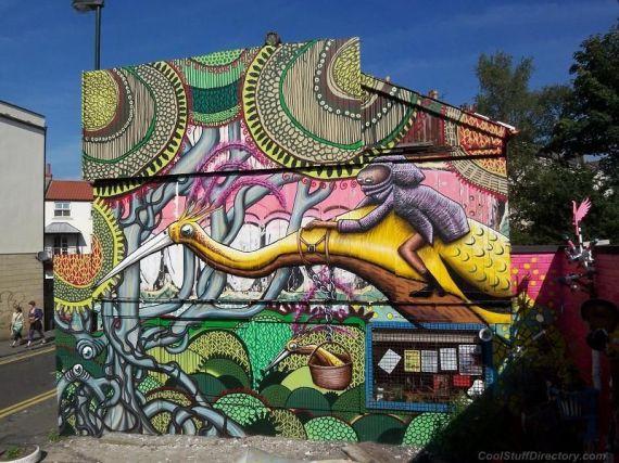 Street Art by Reflux (12)