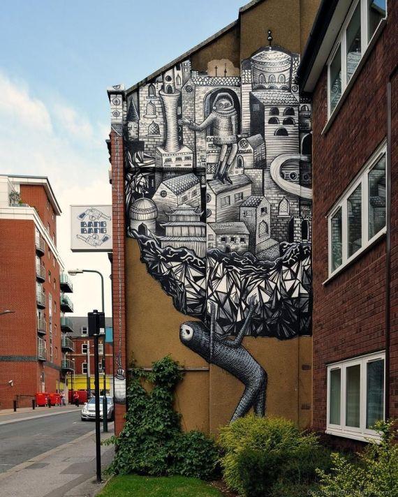 Street Art by Reflux (15)