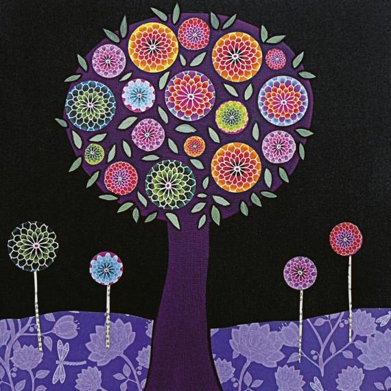 Abstract-Tree-Art