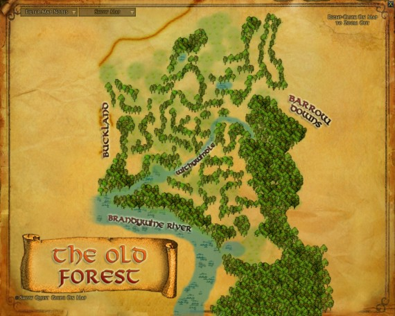 Map_-_Old_Forest