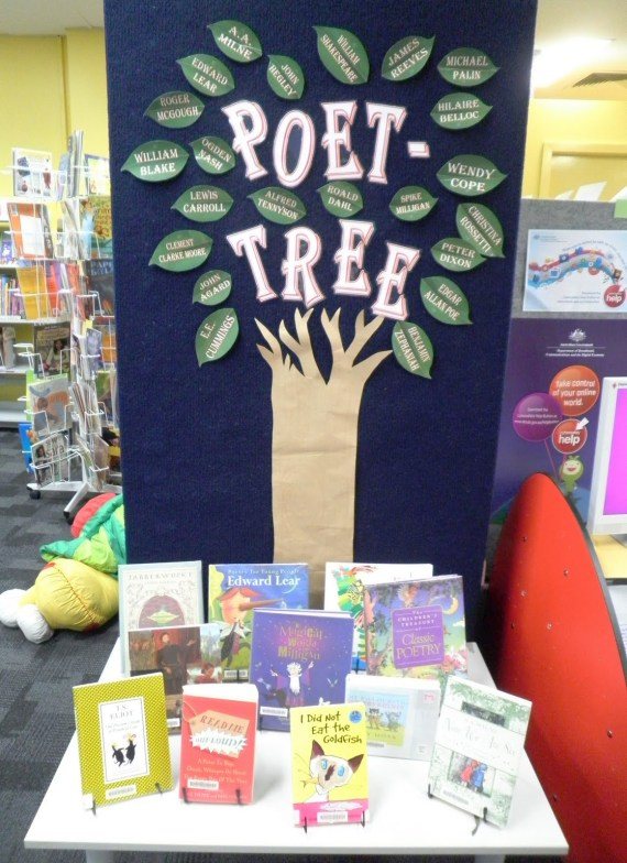 Poet tree Bree