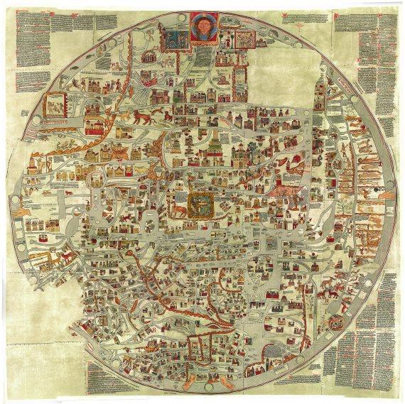 ebstorfer-mapa-sveta