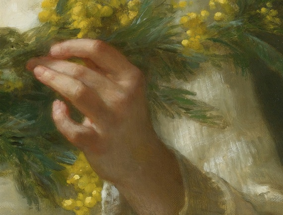william-adolphe-bouguereau-french-1825-1905-mimosa-the-mimosa-flower-detail-18992