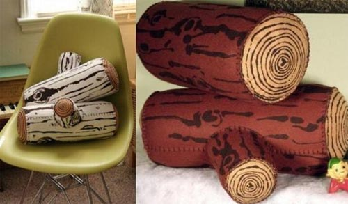 log-pillow-variation